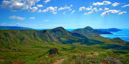 Долина Панагия
